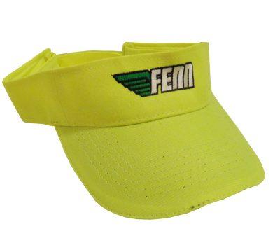 Fenn-Fluro-Yellow-Visor